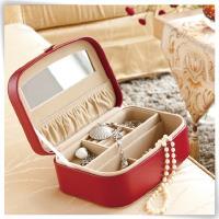 PU Jewelry box