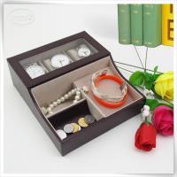 multifunctional watch tray box