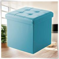 beautiful fastener folding ottoman