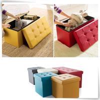 square storage box