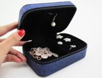 Bling bling jewelry case