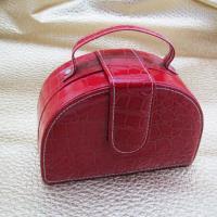 Red crocodile  case