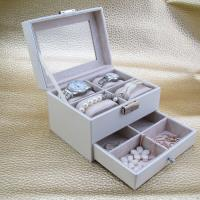 Multifunctional jewelry box