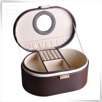 Cosmetic jewelry box