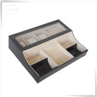 Multifunctional watch box