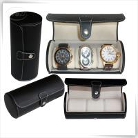 Watch Storage Organizer for 3 Watch