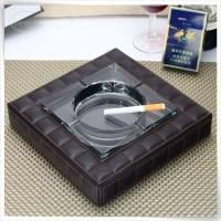 Crystal Cigarette Ashtray