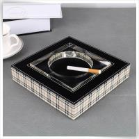 Leatherette Ashtray Holder