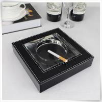 Black Ashtray Holder