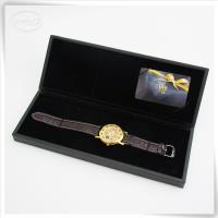 Watch strap case