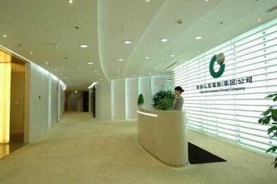 中国人寿办公治理