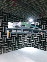 噪音治理工程中隔音房的设计