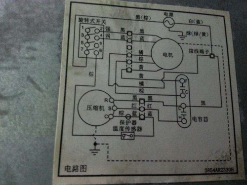 空调噪音治理