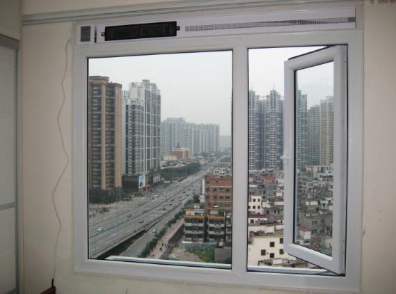 福州小区住宅噪音治理隔音窗