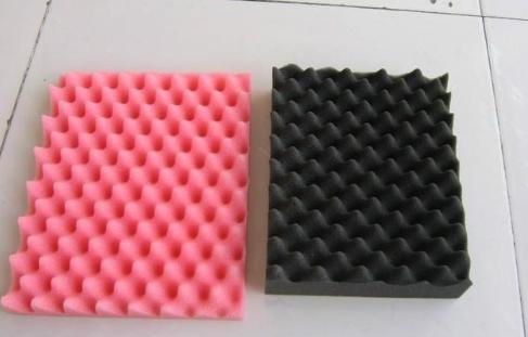 噪音治理材料—隔音棉