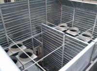 如何对空调室外机组进行噪音治理