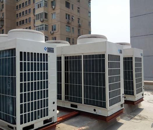 泉州中央空调噪声治理