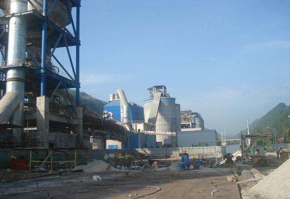 工业厂界噪声治理