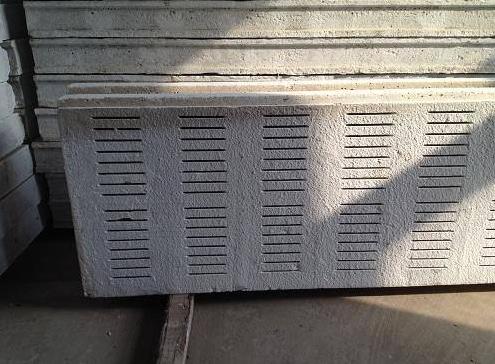 高强水泥基轻质复合吸声隔声屏障