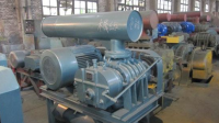 如何对工厂罗茨风机进行噪音治理