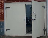 噪音治理工程中隔音门和隔音窗的制作原理和设计法则