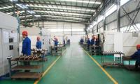 如何对工厂的焊装车间进行噪声治理