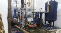 污水厂排污泵如何进行噪音治理