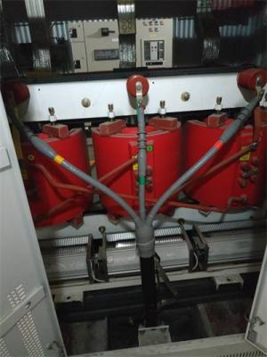 漳州龙海片区配电站房消音降噪大修工程(龙海市石码供电所芦州安置房配电室)