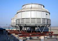 福州冷却塔噪音噪声的治理办法