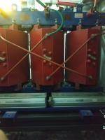 柴油发电机组消声器的常见等级有哪些?【乐信环保】