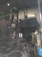 燃料制備系統(磨煤機)噪聲治理技術