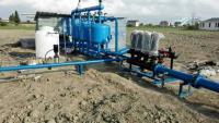 內蒙古玉米自動疊片過濾器系統基地