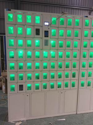 60門智能手機柜