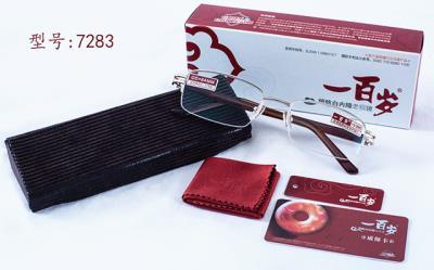 型號7283預防白內障