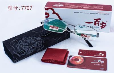 型號7707預防白內障