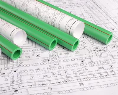 伟星绿色PP-R管
