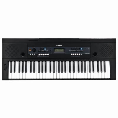 雅马哈KB90电子琴 61键力度键盘