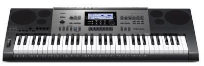 卡西欧CTK-7300电子琴中国风系列