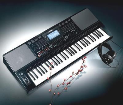 美得理MD600电子琴实用简便