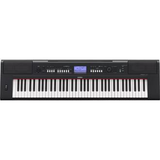 雅马哈NP-V60电子琴