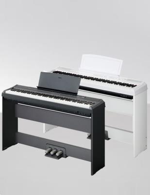 YAMAHA(雅马哈)电钢琴各系列简介