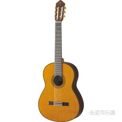 雅马哈古典吉他CG192C