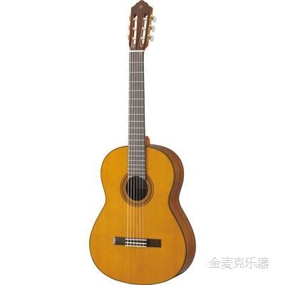 雅马哈古典吉他CG162C