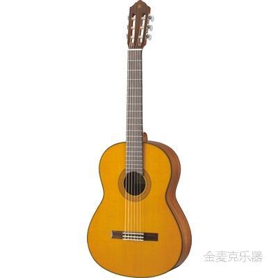 雅马哈古典吉他CG142C