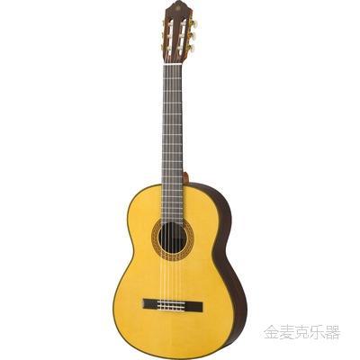 雅马哈古典吉他CG192S