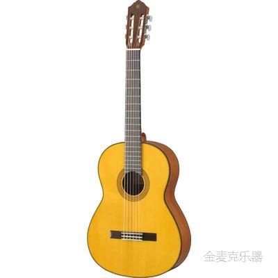 雅马哈古典吉他CG142S