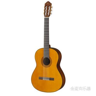 雅马哈古典吉他C70