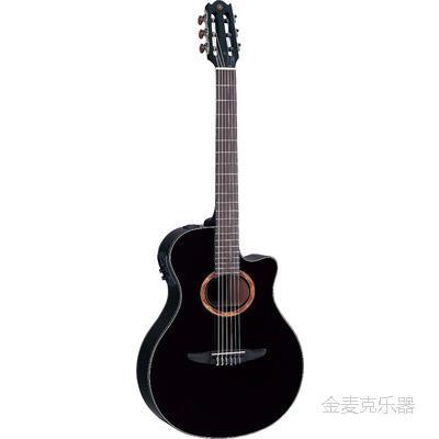 雅马哈演奏级古典电箱吉他NTX700