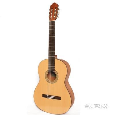 雅马哈古典吉他C40M