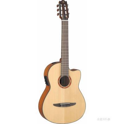 雅马哈古典吉他NCX700